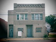 "Sweet ""P"" Soul. (david grim) Tags: unionmilespark cleveland oh ohio cuyahogacounty streetphotography eastside sweetpsoul"