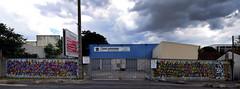Artis (HBA_JIJO) Tags: streetart urban graffiti vitry vitrysurseine art france hbajijo wall mur painting peinture paris94 spray panorama artis