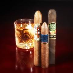 A man can not live on #bourbon alone. #cigars #cigarpairings #cigarsmoker #cigarlifestyle #cigarlover #cigarporn #cigaraficionado #cigarart #cigarphotographer Thecigarphotographer.com (thecigarphotographer) Tags: cigars instagram ifttt