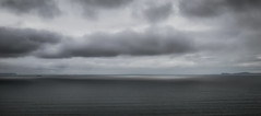 Seascape (Tom Birtchnell) Tags: seascape landscape wales ocean sea clouds weather moody ominous