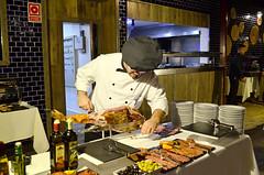 Jamon Iberico (BuzzTrips) Tags: food spanish jamon iberico