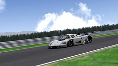 Better Days (rickyboy123) Tags: c9 mercedes group c sports car racing games assetto corsa playstation 5 4 pc ps3 ps4 2016 red bull ring wallpaper pictures sauber le mans motion speed