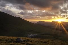 Coucher de soleil (bastfabre) Tags: olympusem5 sunset auvergne
