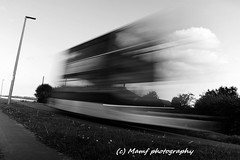 The wheels on the bus go round and round..... (MAMF photography.) Tags: aldbrough august blackandwhite blackwhite britain bw biancoenero beauty imageblur slowshutterspeed bus england enblancoynegro eastyorkshire eastcoast flickrcom flickr google googleimages gb greatbritain greatphotographers greatphoto hull hu11 inbiancoenero image mamfphotography mamf monochrome motionblur nikon noiretblanc noir negro north nikond7100 northernengland blancoynegro blanco onthestreet photography pretoebranco photo road sex schwarzundweis schwarz summer street seasideroad traffic uk unitedkingdom upnorth village yorkshire zwartenwit zwartwit zwart