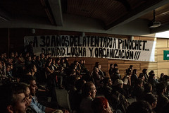 (Fran[zi]s[ko]Vicencio) Tags: utem fpmr frente frentitstar sigloxx operacion tirano dicador dictadura pinchet conmemoracion 30aos prensa press photojournalism fotoperiodismo santiago chile stgo