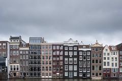 Hello Amsterdam [Explored] (Sunny Herzinger) Tags: amsterdam neatherland architecture buildings fujixpro2 historic old travel noordholland netherlands nl