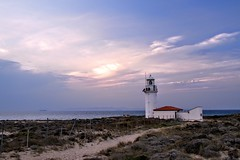 Bozcaada Lighthouse (hrolkorkmaz) Tags: bozcaada anakkale turkiye turkey mediterranean sonya700 sonyalpha lighthouse