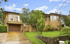 19 Nobel Place, Winston Hills NSW