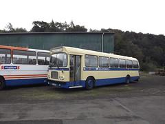SVBM Open Weekend 2016 (routemaster2345) Tags: lathalmond svbm 2016 open weekend scottish vintage bus museum