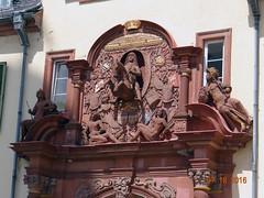 Schloss Homburg (Yvonne IA) Tags: germany badhomburg schlosshomburg schloss casatle