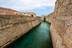 Ceuta_01v1 (Neil2302) Tags: ceuta spain morocco royal walls ditch
