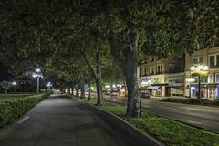 800_7995 Hot Springs (snolic...linda) Tags: arkansas hotsprings downtown night 501 street traffic hotspringsnationalpark