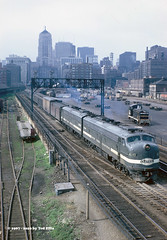 New York Central 4040 Chicago IL 6-17-1967 (Frater Operator) Tags: newyorkcentral nyc railroad