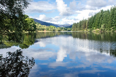 Loch Ard (RiserDog) Tags: lochard kinlochard stirlingdistrict scotland trossachs