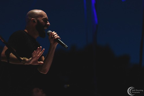 X Ambassadors - August 14, 2016 - Hard Rock Hotel & Casino Sioux City