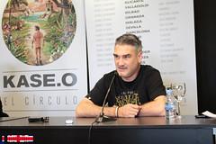 Kase O @Circulo de Bellas Artes (J-MUSIND) Tags: kase o el crculo circulo de bellas artes jmusind rap hip hop