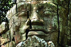 111026 Broken Faces (BavarIndia) Tags: asia tika
