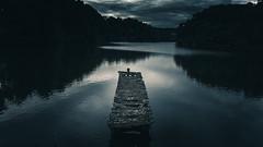 Pontoon (d.ude) Tags: ricoh gr pontoon light shadow ambiant atmosphere mood cinema dark