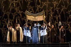 Bellini's <em>Norma</em> to be relayed live to cinemas on 26 September 2016