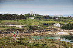 St Agnes (from Gugh) (toschi) Tags: islesofscilly england cornwall uk stagnes