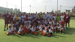"""Scuola Calcio """"Anpiemar-Menfi"""" e Torino FC insieme per il settore giovanile"""