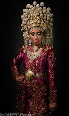 Anjani Wedding Collection (Alwin Espiritu) Tags: wedding 35mm asian nikon models 85mm collections malay auby anjani ferdyna