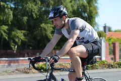 Coast to Coast 2013 084 (KiwiMunted) Tags: christchurch cycling saturday competitor coasttocoast broughamst 2013