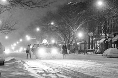 Snow Storm Nemo- Brooklyn, NY (Diacritical) Tags: newyorkcity snow brooklyn nemo explorer snowstorm f28 70mm 2470mmf28 2013 nikond4 iso8000 sec