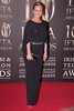 Claire Byrne at Irish Film and Television Awards 2013 at the Convention Centre Dublin