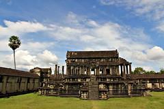 Angkor Wat, Cambodia (Danny--B