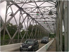 de Mafra para Rio Negro (Mandeandrade) Tags: mafra rionegro pontemetlica zn5 motorolazn5 mandrade mandeandrade ponteemrionegro ponteemmafra