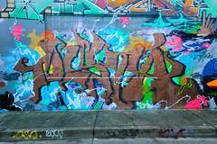 Nesta (You can call me Sir.) Tags: california graffiti bay san francisco area nesta northern satei