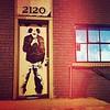 Panda Chad (Denver Streetheart) Tags: streetart art graffiti stencil colorado panda denver lodo instagram uploaded:by=flickrmobile flickriosapp:filter=nofilter