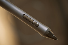 46:365 Wacom (Erich Leeth) Tags: macro field pen nikon post photos stylus editing 365 tablet wacom depth d800 intuos 105mm project365 sb900