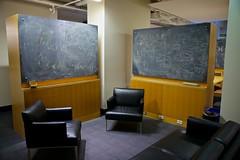 Brainstorming Space (cookedphotos) Tags: cambridge college smart canon university mit massachusetts brainstorming math chalkboard complicated equations massachusettsinstituteoftechnology 5dmarkii centerfortheoreticalphysics