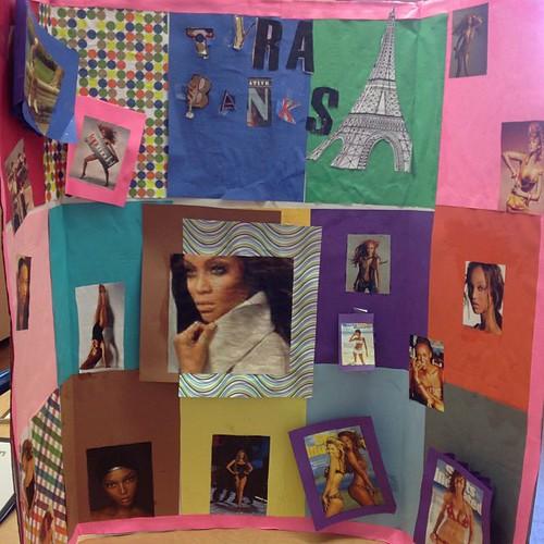 Tyra Banks Report