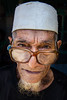 Be- Speckled Bajo Man (hazy jenius) Tags: indonesia bajo kampung maluku mollucas goeast seatrek ombakputih dowora