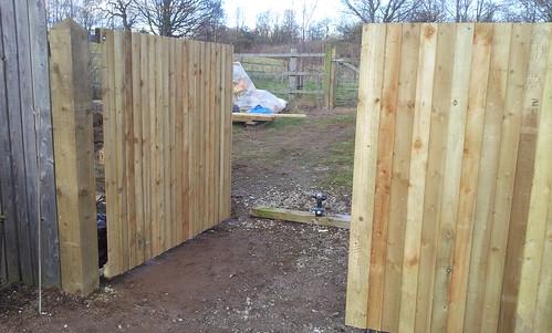 Fencing Prestbury Image 11