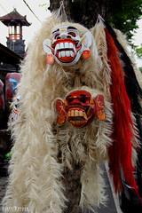 Celuluk Masks (Budi As (Bilik Bidik)) Tags: bali culture budaya mengwi kapal badung celuluk eos60d