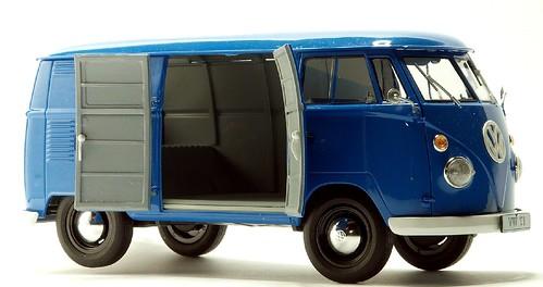 Revell VW Bulli T1