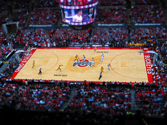 IMG_7035 (brown_theo) Tags: columbus ohio basketball buckeyes theohiostateuniversity scoreboard ohiostate tiltshift ohiostatebuckeyes schottensteincenter