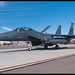 F-15E Strike Eagle - MO