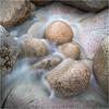 Beach Rocks (Chris Beard - Images) Tags: uk winter sea england seascape landscape coast rocks cornwall tide boulders february porthnanven
