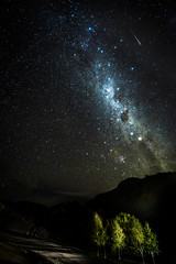 beginner's luck | the milky way (elmofoto) Tags: longexposure newzealand sky night skyscape stars landscape nikon fav50 southerncross galaxy le astrophotography otago queenstown aotearoa arrowtown constellation 500v d800 milkyway 1000v fav25 treyratcliff 1424mm nikond800 elmofoto queenstownadventure newzealandphotoadventure bendemeerestates galacticclouds