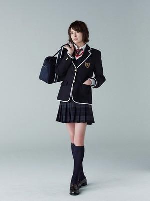 米倉涼子 画像20