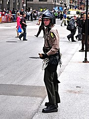 Illinois State Police (kevin lyles | photography) Tags: she chicago female women politics hats her zipties illinoisstatepolice firstresponders policeandfire kevinlyles hatshelmets kevinllylesgmailcom httpswwwflickrcomphotoskevinlylesphotographysets