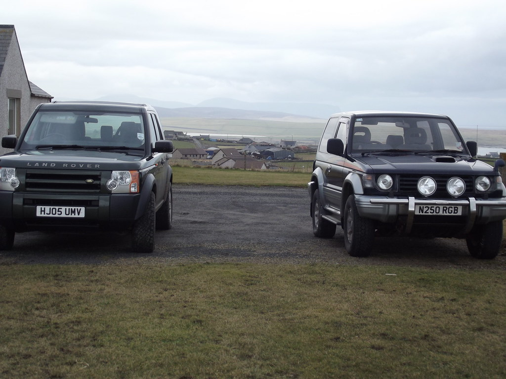 3d28f803dd The cars  ) (Owen H R) Tags  3 cars s 28 landrover discovery. Irish Red  Cross 2005 Landrover Discovery 3 TD V6 5DR Sport Commercial 4x4 Ambulance  ...
