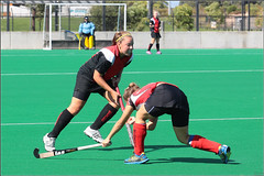 2 Womens 1 v 2 Redbacks (50) (Chris J. Bartle) Tags: womens rockingham 1s redbacks 2s