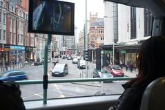 Double Decker View (scottrocher) Tags: travel europe fujifilm x100 travellight fujix100
