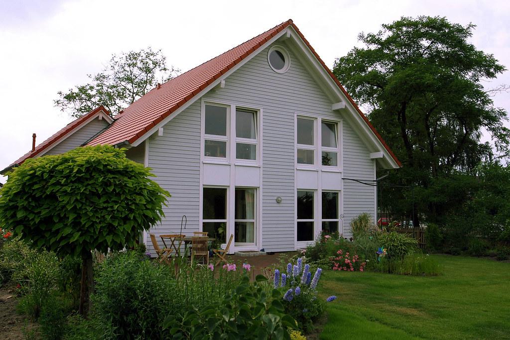 Haacke Haus the s best photos of fertighaus and holzfassade flickr hive mind
